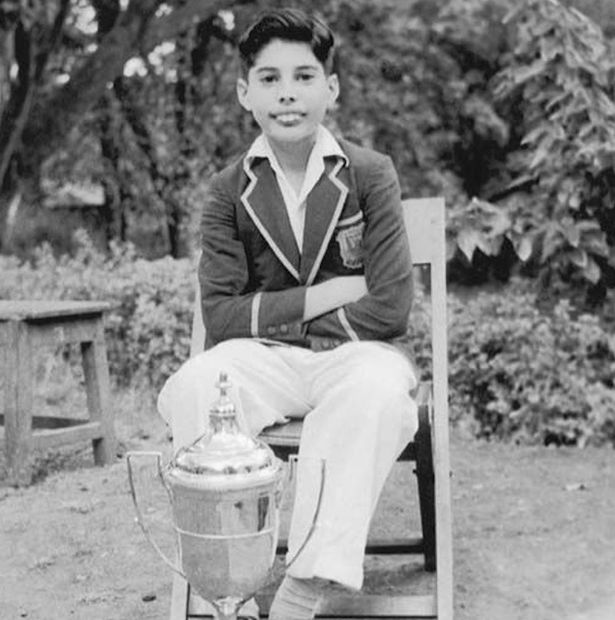 kids freddie mercury 2