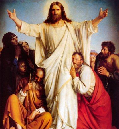 Resucitado Jesús 23 PORTADA