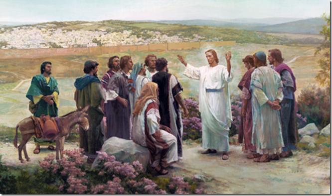 Resurrección jesús 4