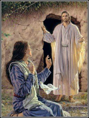 resucitado Jesús MM