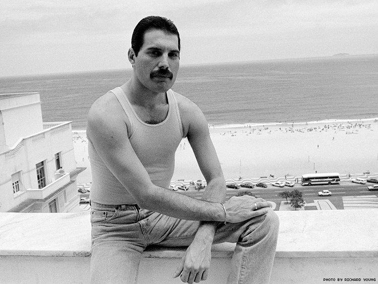 mensaje oculto que Freddie Mercury