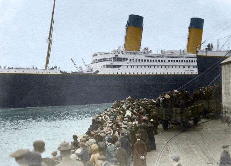 titanic-photos