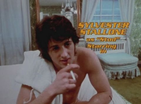 Mito stallone-The-Party-at-Kitty-and-Studs