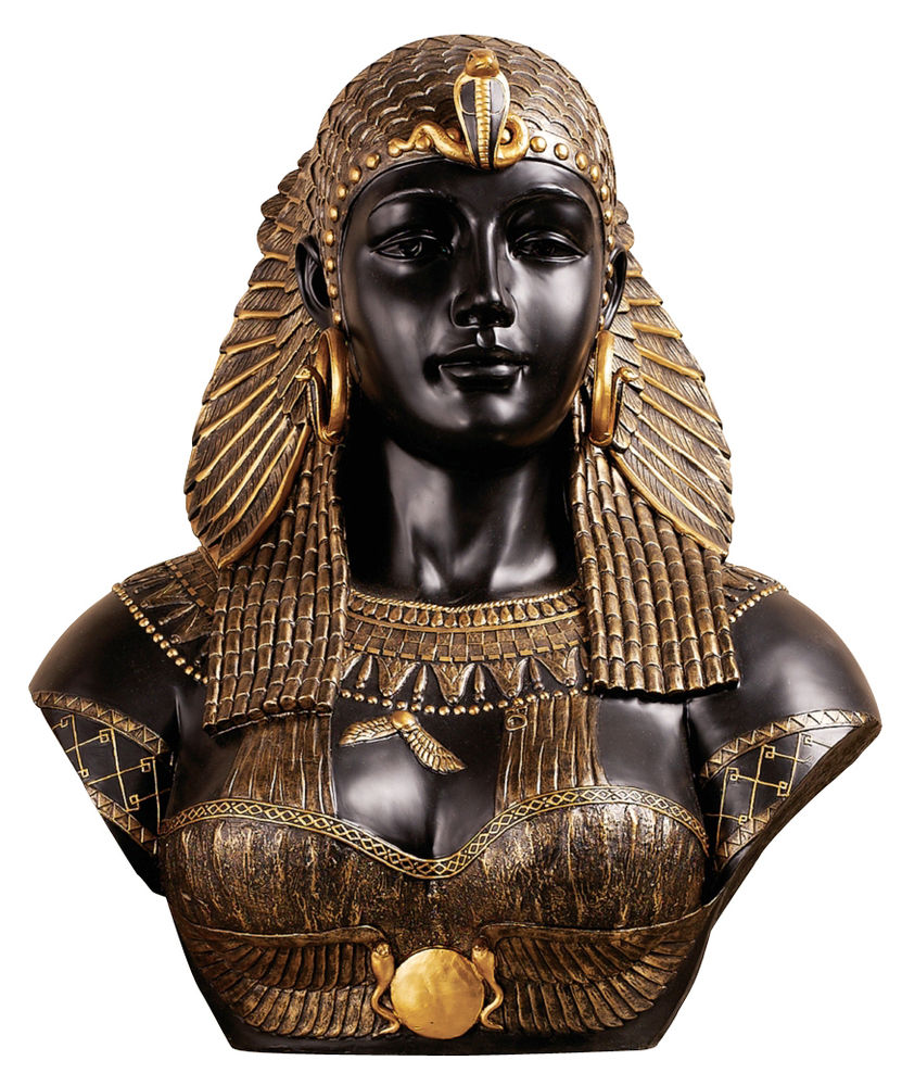 ожно сделать плоская фигурка головы богини клеопатры фото располагается зоне