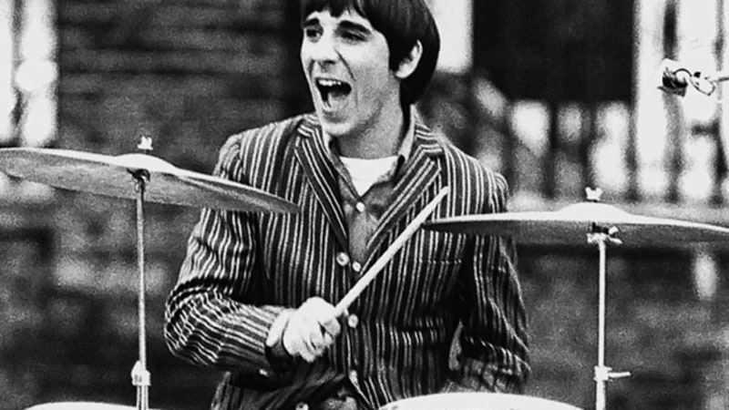 A keith-moon-drums