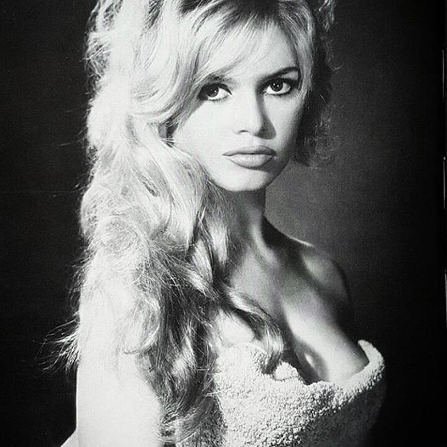 La Historia De Brigitte Bardot El Mito Erótico Que Fue Considerado