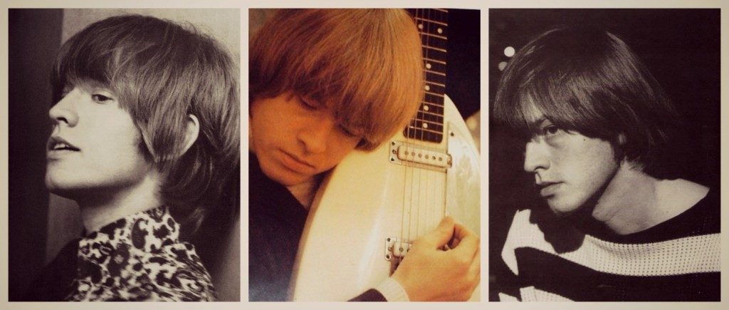 Brian collage