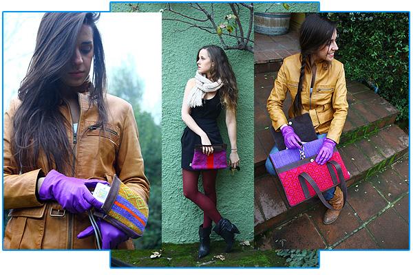 moda mapuche y dise o n made urbano moda