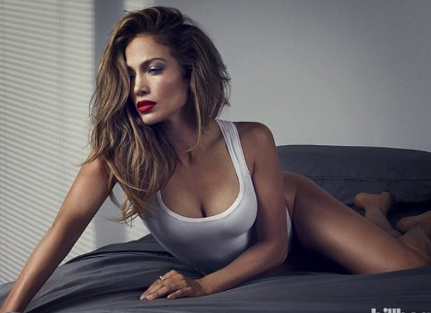Jennifer Lopez Billboard