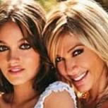 Catherine Fulop y su hija Oriana: Sus comentadas fotos en bikini se viralizan