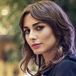Javiera Díaz de Valdés estrenó un radical cambio de look