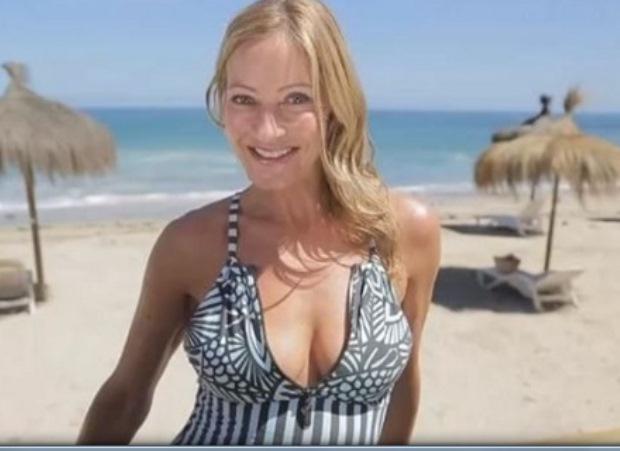 Trajes De Baño Vintage Vina Del Mar: de los 5 mejores bikinis y trajes de baños de Marcela ¿Cuál eliges