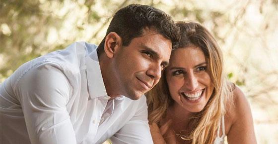 Matrimonio Queralto : Matrimonio de juan pablo queraltó reunió a varios rostros