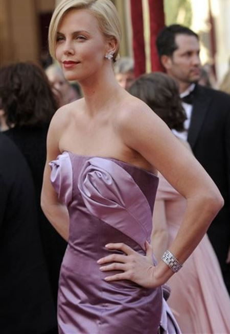 Charlize-Theron, 2010