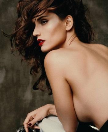 Leonor Varela Sorprende A Sus Seguidores Con Desnudos Y Potente