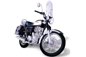 Royal Enfield Bullet Machismo 500