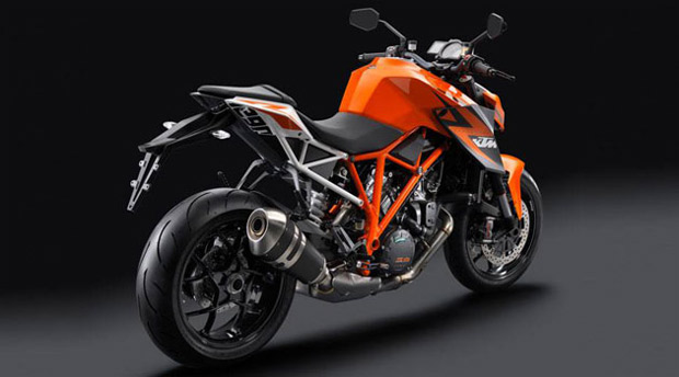 KTM 1290, La Bestia más bestia entre todas las motos | Motos
