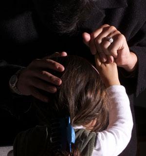 abuso infantil - Abuso Sexual Infantil: ¿Qué hacer y cómo prevenirlo?