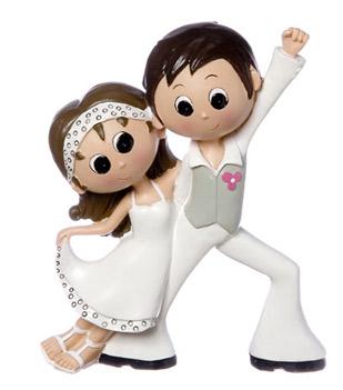 Razones casarse