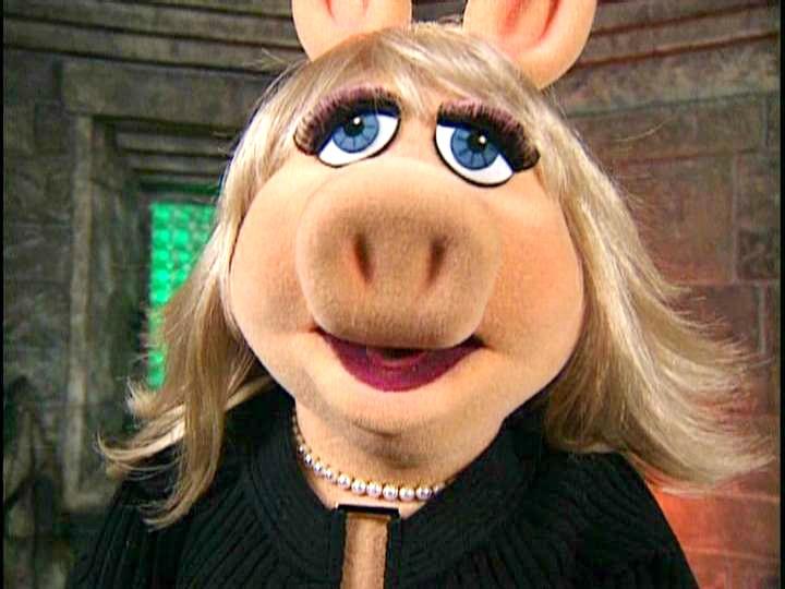 La chanchita Peggy es premiada como ícono del feminismo | Mujer