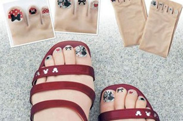 latest-weird-trend-tights-with-painted-toenails (1)