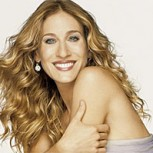 Sarah Jessica Parker reveló los intensos miedos que le provocó Sex and The City