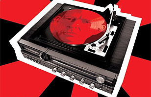 Alan McGee: Creation Stories; Riots, Raves and Running a Label (2014)