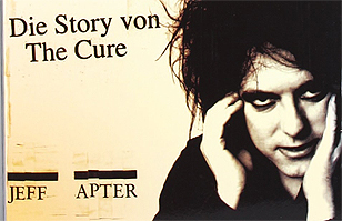 """Never Enough: The Story of The Cure""; The Cure traducido a receta médica"