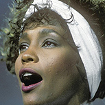Whitney Houston: Su presentación más memorable