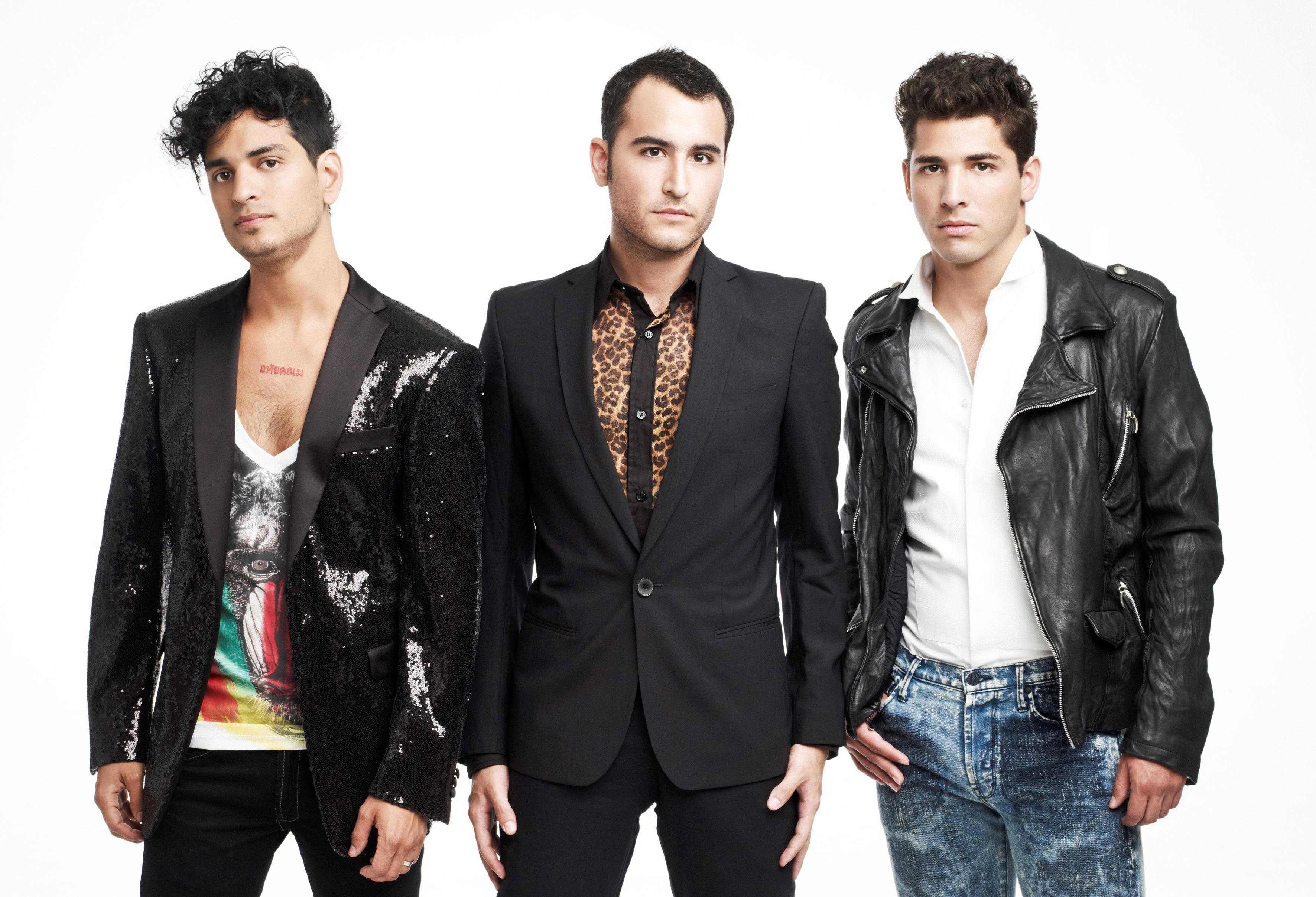 grupo pop mexicano: