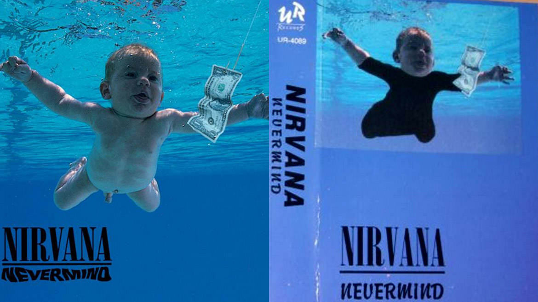 nirvana religion