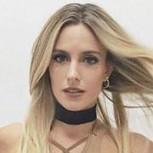 Bella cantante publica foto desnuda y recibe numerosos elogios en sus redes sociales