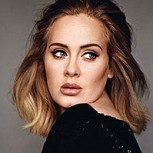 Adele muestra un adelanto de su esperado videoclip: ¿Qué les parece?