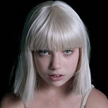 Niña de los videos de Sia reparece en los Teen Choice Awards: Luce irreconocible y muy bella