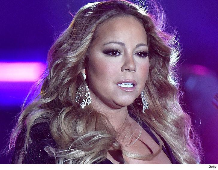 Mariah Carey revela que sufre una severa enfermedad ... мэрайя кэри
