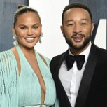 La peor noticia: Chrissy Teigen y John Legend pierden embarazo de cinco meses