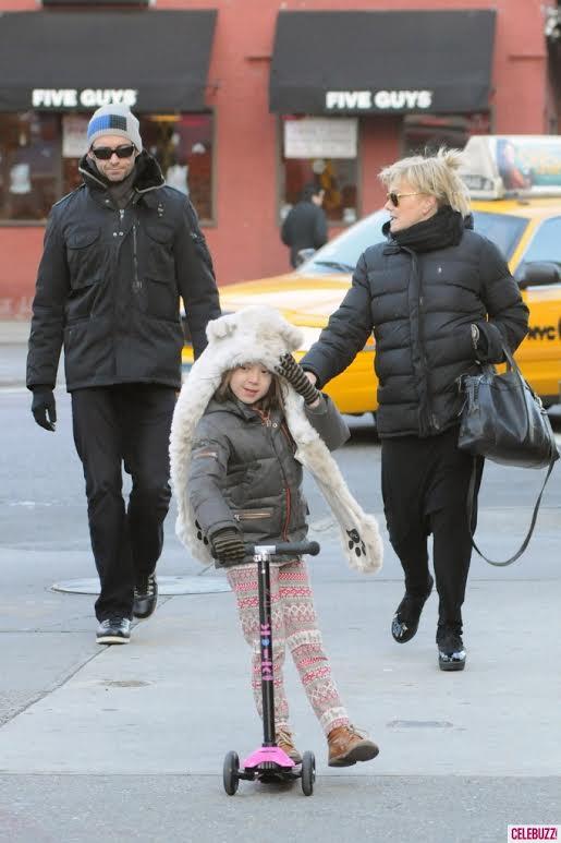 Abrigos para invierno en new york