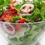 La dieta alcalina: Búsqueda del equilibrio para desintoxicar el cuerpo