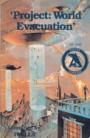 Aliens evacuación