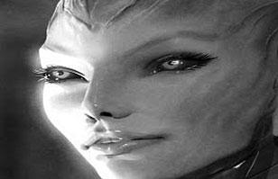 ¿Descubrieron una mujer extraterrestre en un OVNI en Japón? Inquietante relato