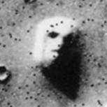 """Aseguran que la NASA habría adulterado foto de la famosa """"Cara de Marte"""""""