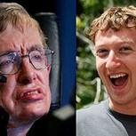 Stephen Hawking une fuerzas con Marck Zuckeberg para buscar vida extraterrestre