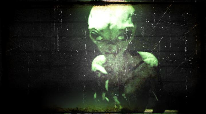 extraterrestre interrogado