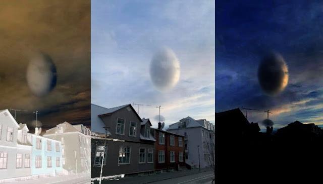 Foto: Captura tomada en Islandia bajo distintos filtros. /despiertaalfuturo.blogspot.com