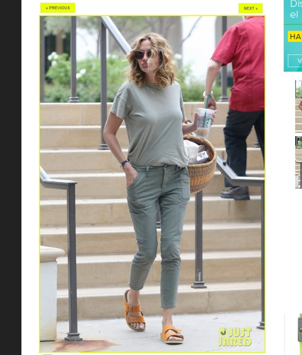 Captura www.justjared.com