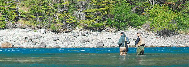 Qué se debe saber respecto a la reglamentación de pesca recreativa