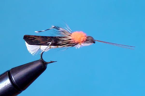 Whitlock Hopper - Imitación de Saltamontes