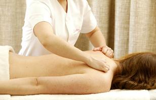 Tipos de masajes y su aporte a la relajación