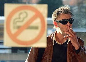 Como dejar fumar con tan bien
