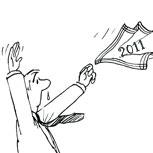 ¿Cómo evaluar el año que se acaba?